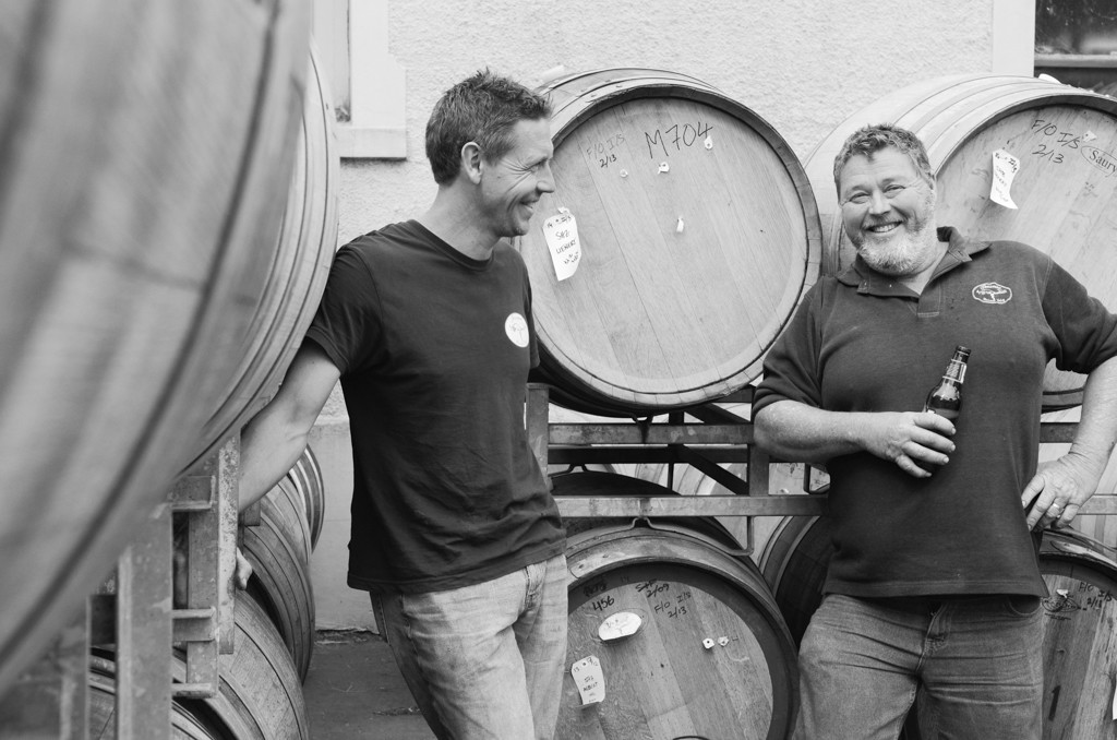Wineries - Teusner-8